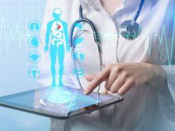 Desktop Publishing Services - Medical Publishing