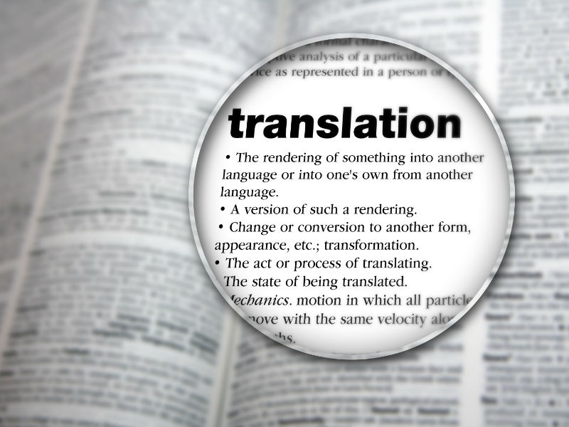How Much Do translation services cost - Translation