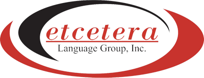 Etcetera Language Group, Inc.
